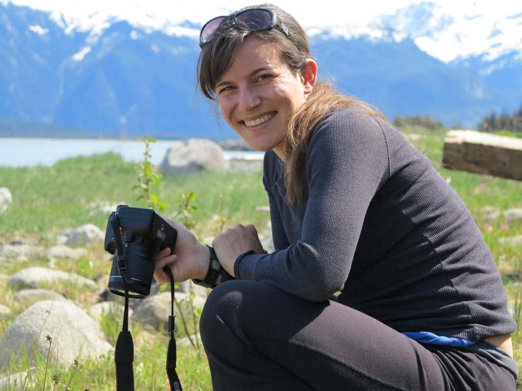 Photo of Dr. Megan Daniels