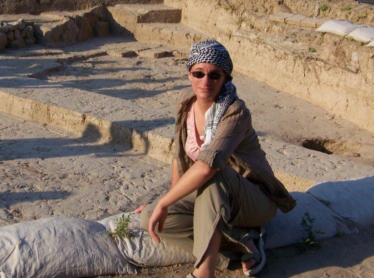 Photo of Dr. Mara Horowitz