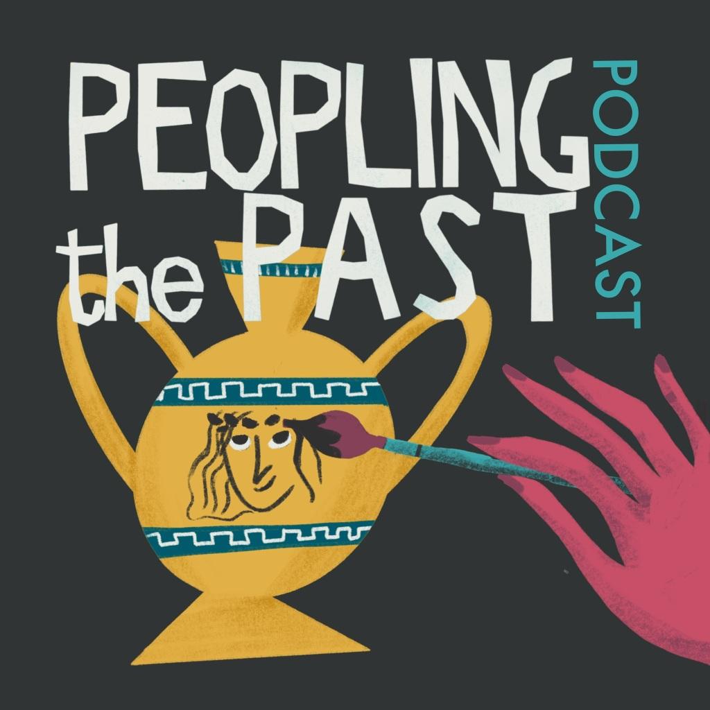 Peopling the Past logo