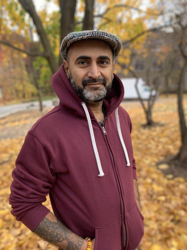Dr. Girish Daswani